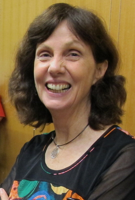 Photo of Margaret Rodgers
