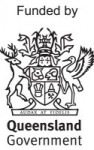 Qld Coat of Arms