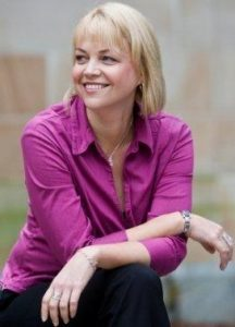 Picture of Catherine Allen, Presenter of this workshop