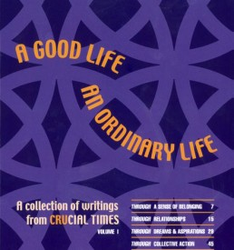 A Good life and ordinary life