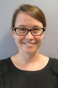 Photo of Catherine Laherty