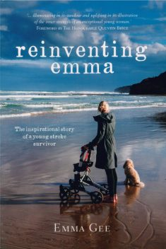 Reinventing Emma - Publication