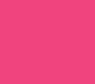 bright pink CRU starburst