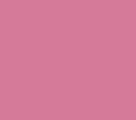 dusky pink CRU starburst