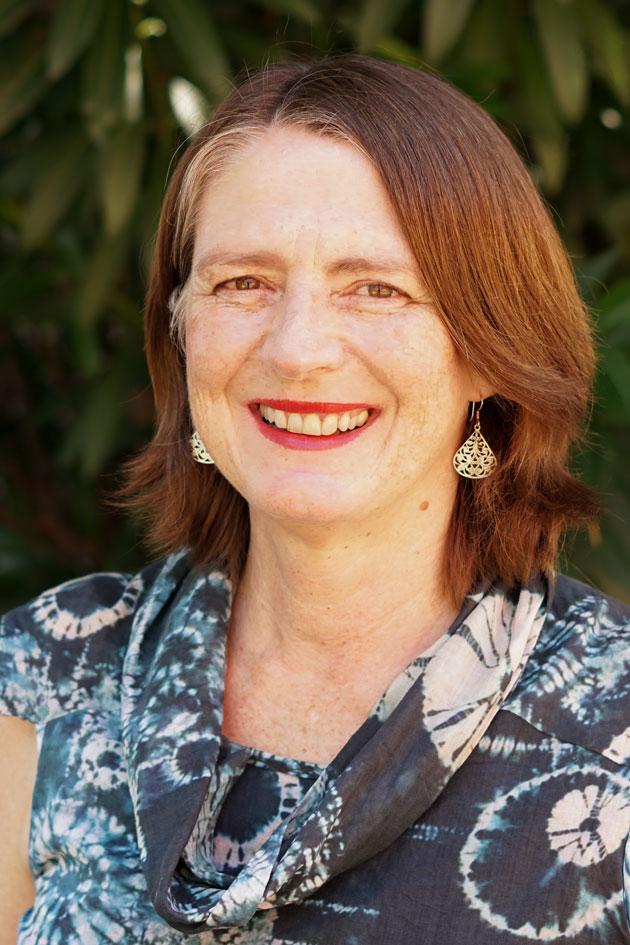 Lisa Bridle
