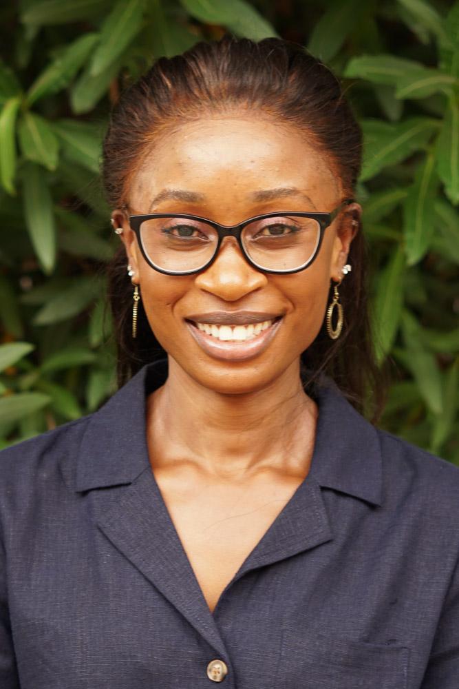 Mercy Kyosiimye
