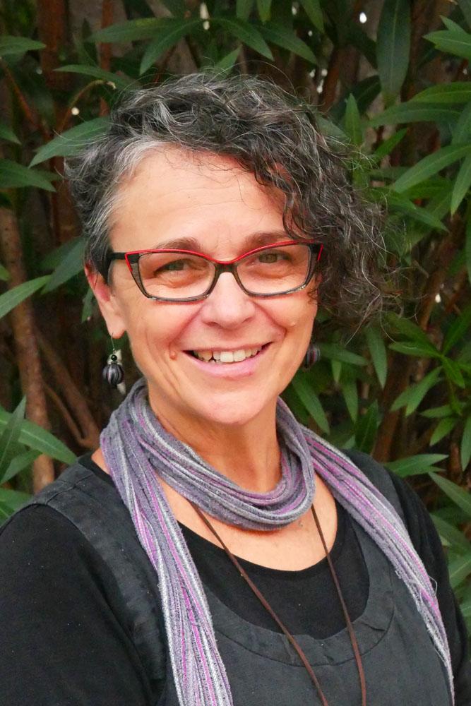 Suellen Welch