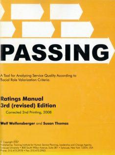 PASSING manual